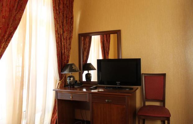 фото отеля Bounty (Баунти) изображение №9