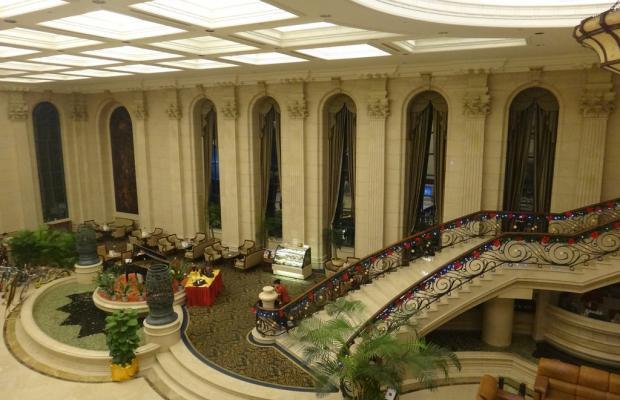 фото отеля Sanya Jin Jiang Baohong изображение №5