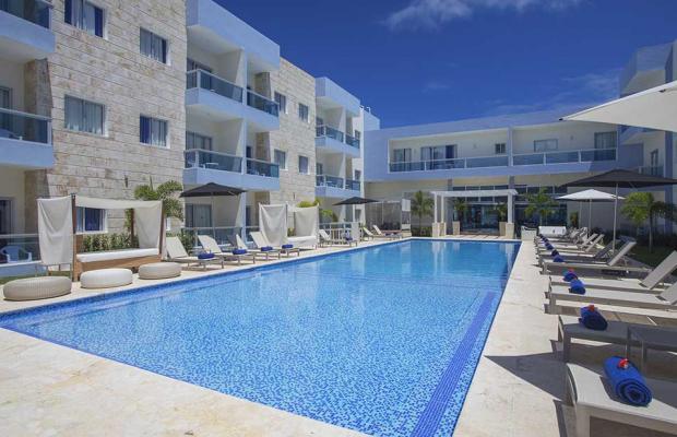 фото отеля Whala!Urban Punta Cana изображение №37