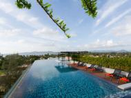 6th Avenue Surin Beach, 4*