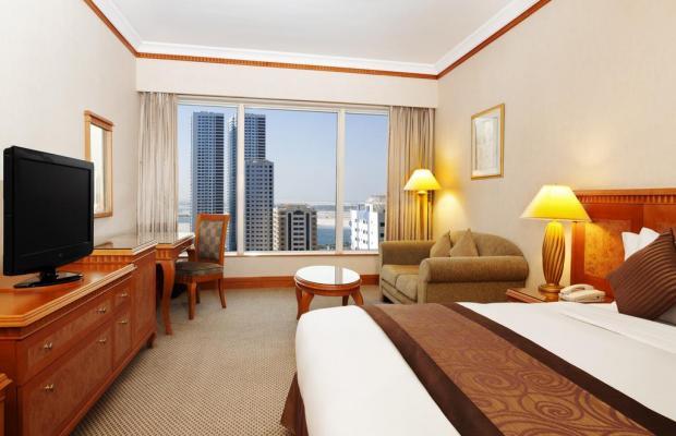 фотографии Hilton Sharjah (ex. Corniche Al Buhaira)  изображение №24