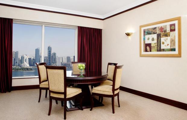 фото отеля Hilton Sharjah (ex. Corniche Al Buhaira)  изображение №17