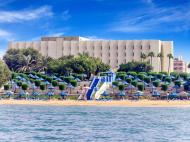 Bin Majid Beach Hotel, 4*