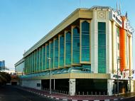 Al Khoory Executive Hotel (ex. Corp Executive Al Khoory Hotel), 3*