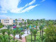 Magic Nerolia Monastir (ex. Saadia Resort), 4*