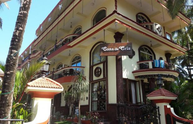 фотографии отеля Casa De Cris изображение №11