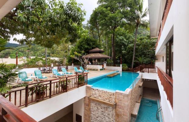 фото Patong Lodge изображение №42