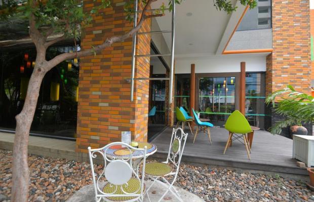 фотографии отеля The Seasons Pattaya (ex. All Seasons) изображение №7