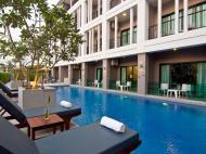 J Residence (ex. Trio Hotel Pattaya), 4*
