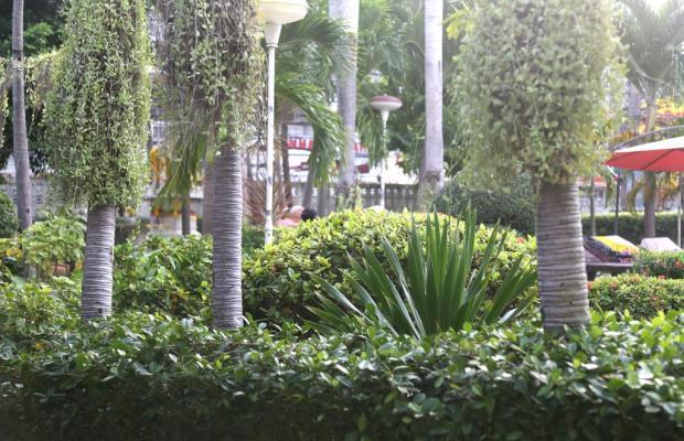 фотографии отеля Romeo Palace изображение №19