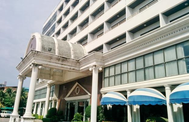 фото Royal Century Pattaya Hotel (ex. Century Pattaya Hotel) изображение №2