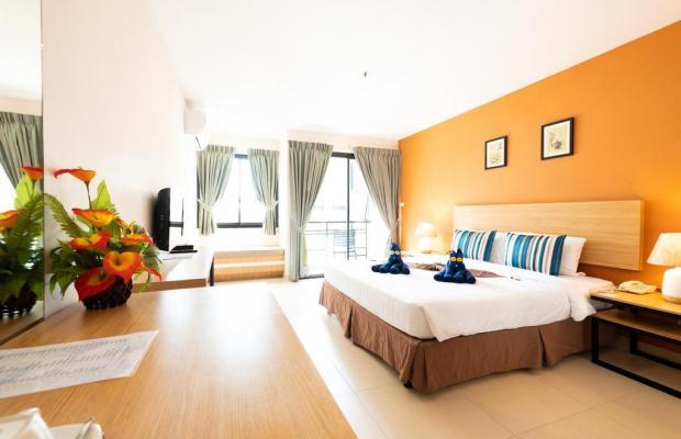 фото отеля Vogue Pattaya изображение №17