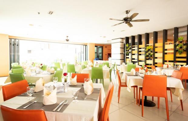 фото отеля Vogue Pattaya изображение №13