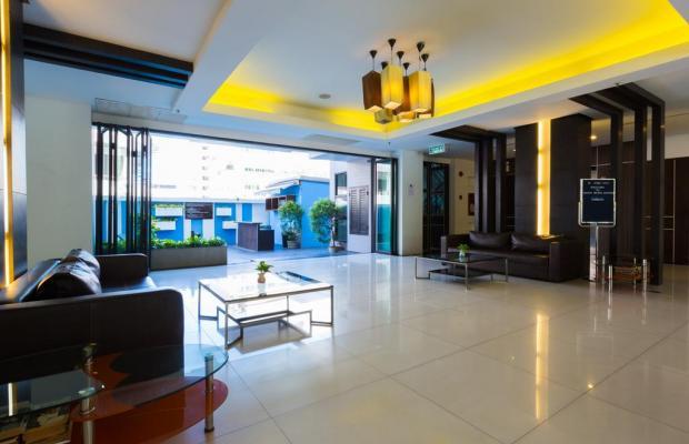 фотографии отеля Vogue Pattaya изображение №3
