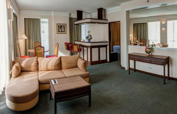фото отеля Ambassador City Jomtien Ocean Wing изображение №29