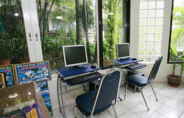 фотографии отеля Patong Lodge изображение №7
