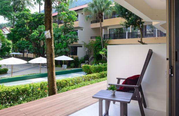 фотографии отеля Patong Lodge изображение №3