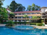 Patong Lodge, 3*
