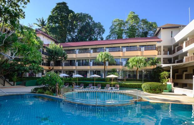 фото отеля Patong Lodge изображение №1