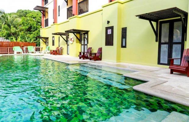 фотографии отеля The Phulin Resort by Tuana Group (ex.The Phulin Resort) изображение №3