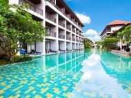 D Varee Mai Khao Beach (ex. Piraya Resort & Spa), 4*