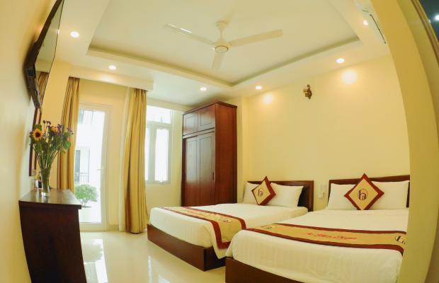 фотографии отеля Ngoc Hien изображение №7