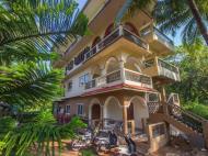 Morjim Palms (OYO 18948 Home Elegant 1BHK Morjim), Гостевой дом