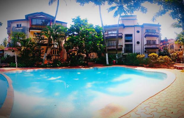 фото отеля Sunny Holiday Homes изображение №1