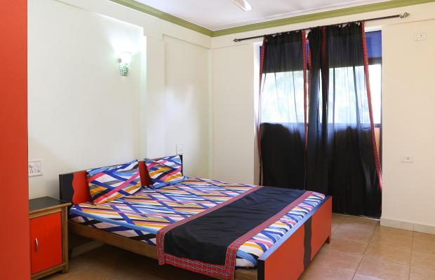 фотографии отеля Pleasure Inn (ex. Morjim Bay Resortz; The Long Bay Hotel) изображение №7