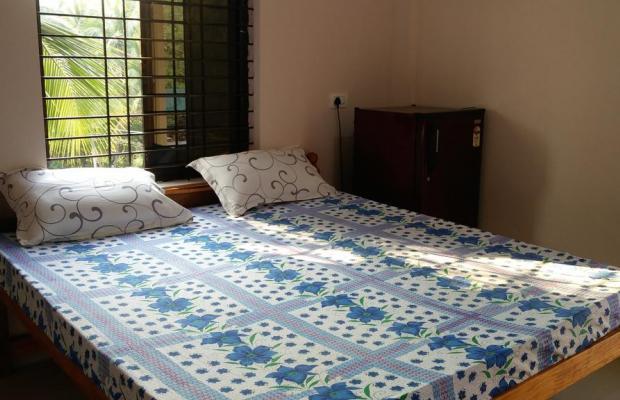 фотографии отеля Om Ganesh Saavi изображение №19