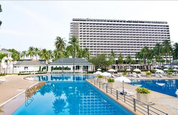 фотографии отеля Ambassador City Jomtien Inn Wing изображение №3