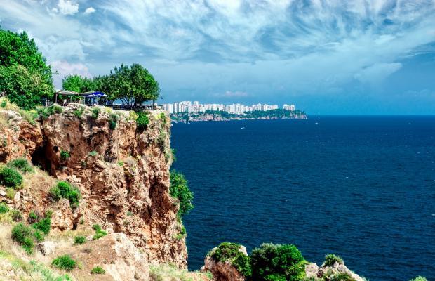 фото Fortuna Antalya изображение №6