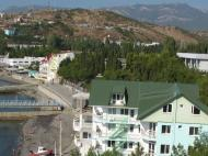 Чайка (Chayka), Гостевой дом
