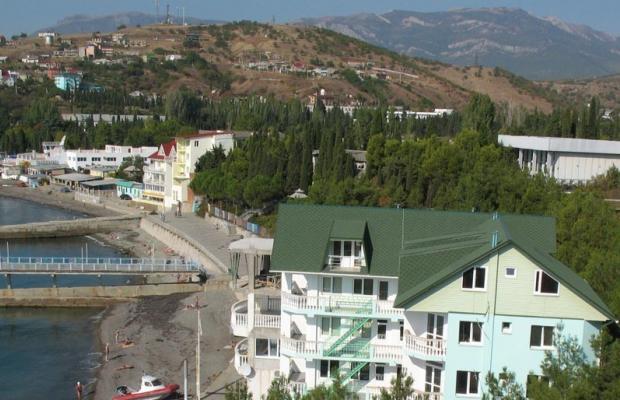 фото отеля Чайка (Chayka) изображение №1