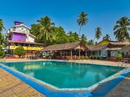 Village Royale (OYO 9411 Resort Calangute), 2*