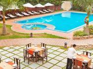 Goa - Villagio, A Sterling Holidays Resort (ex. Villagio Inn), 3*