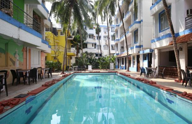 фотографии Magnum Resort (ex. Affortel Magnum Resort) изображение №4