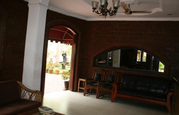 фотографии отеля Palm Resort изображение №19