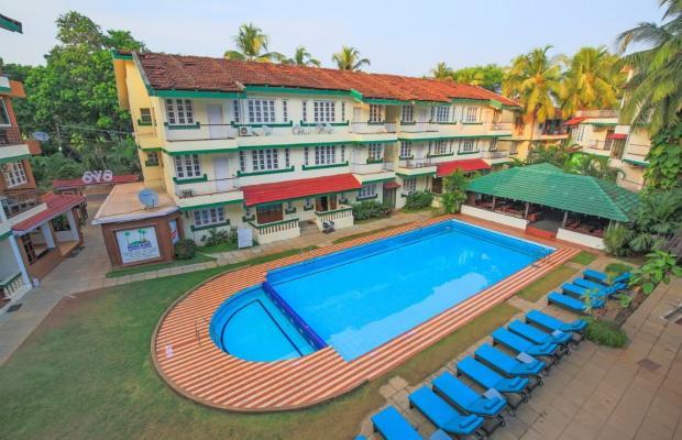 фото отеля OYO Flagship 19721 Prazeres Resort Candolim (ex. Prazeres Resort) изображение №1