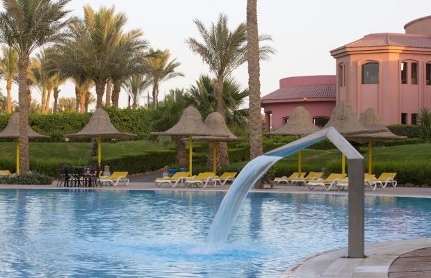 фото отеля Parrotel Aqua Park Resort (ex. Park Inn; Golden Resort) изображение №21