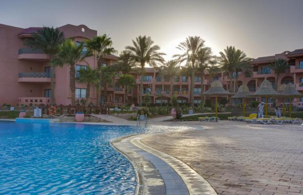 фотографии Parrotel Aqua Park Resort (ex. Park Inn; Golden Resort) изображение №16