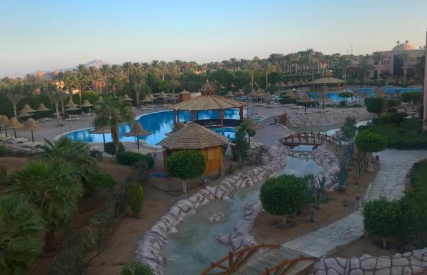 фотографии Parrotel Aqua Park Resort (ex. Park Inn; Golden Resort) изображение №4