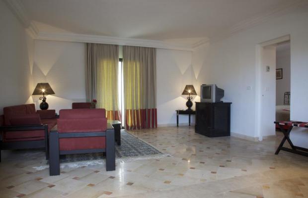 фотографии отеля SunConnect Djerba Aqua Resort (ex. Miramar Djerba Palace; Cesar Thalasso Les Charmes) изображение №27