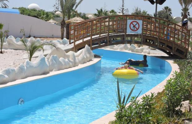 фотографии отеля SunConnect Djerba Aqua Resort (ex. Miramar Djerba Palace; Cesar Thalasso Les Charmes) изображение №11
