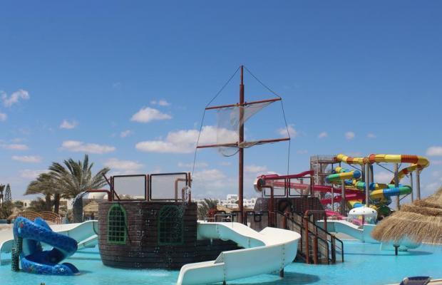 фотографии SunConnect Djerba Aqua Resort (ex. Miramar Djerba Palace; Cesar Thalasso Les Charmes) изображение №4