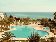 Sentido Aziza Beach Golf & Spa, 4*