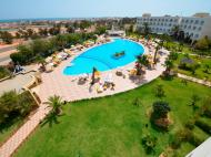 Sidi Mansour Resort & Spa (ex.Royal First Sidi Mansour; Djerba Playa Club Hotel), 4*
