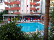 Solis Beach (ex. Holiday Line; Club Family Garden), 3*