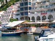 Apartments Stevic Monaco (ex. Monaco), 4*